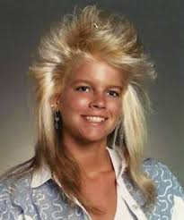 80s layered hairstyles 19 awesome 80s hairstyles you totally wore to the mall hairspray