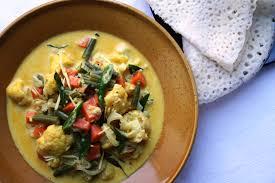 cuisine curry malabar vegetable ishtu indian recipes maunika gowardhan