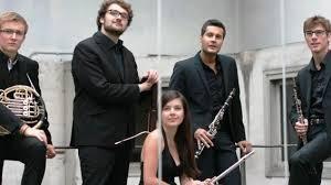 concours international de musique de chambre de lyon de l ensemble desmarest concert des lauréats du concours de