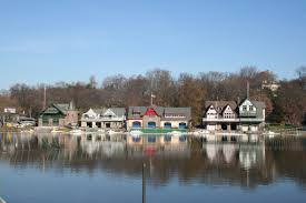boathouse row the constitutional walking tour of philadelphia