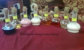 Minyak Wangi Kasturi 20 manfaat minyak kesturi