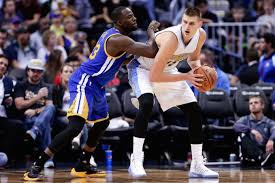 the denver nuggets need to choose between nikola jokic and jusuf