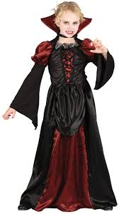 Vampire Costumes For Kids Girls Vampire Costumes Girls Vampiress Costume Props And Frocks