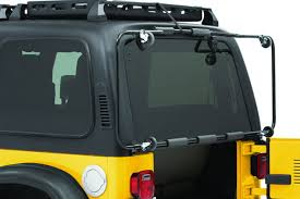 how to store jeep wrangler top bestop hoss jeep hardtop storage system free shipping
