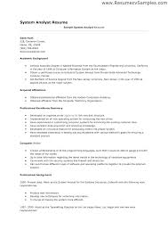 resume template exles data analyst resume template lead business of sle