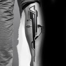 40 best unique abstract tattoos images on pinterest abstract