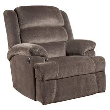 Microfiber Swivel Chair by Recliner Living Room Furniture Furniture The Home Depot