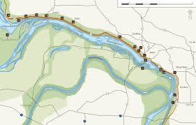 Map Of Missouri State Parks by Welcome To The Meeting Of The Great Rivers