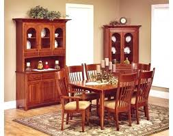 Shaker Dining Room Furniture Shaker Dining Room Chairs Shaker Dining Table Set Jcemeralds Co
