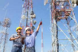 Cell Phone Tower Map Cell Phone Tower Stock Photos U0026 Pictures Royalty Free Cell Phone