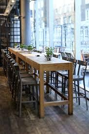 table pour la cuisine table de cuisine en bois avec rallonge table de cuisine en bois