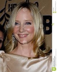 anne heche editorial stock photo image 79816238