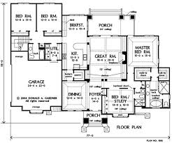 Open Floor Layout Home Plans 135 Best Floor Plans Images On Pinterest House Floor Plans