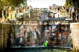 Water Challenge Steps List Challenges The Bull Neptune Steps Okhane
