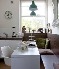 white table for living room contemporary with teal sofa animal