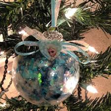Decoration Christmas Frozen by The 25 Best Frozen Ornaments Ideas On Pinterest Frozen