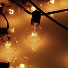 Clear Globe String Lights Outdoor by Compare Prices On Holiday Globe Online Shopping Buy Low Price