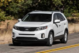 suv kia 2015 first drive 2014 kia sorento automobile magazine