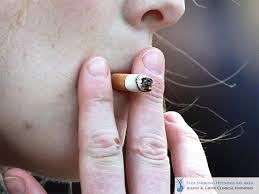 feeling light headed after smoking cigarette why do i have heart palpitations when i quit smoking