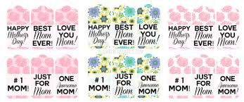awesome mothers day gifts 6 awesome printable s day gift tags for you