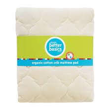 Organic Baby Crib Mattress by Crib Mattress Pad Made In Usa All About Crib