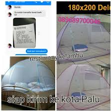 Javan Bed Canopy Jual Kelambu Lipat On Twitter