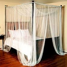 Sheer Bed Canopy Flexpay Bed Skirts Canopies Hsn