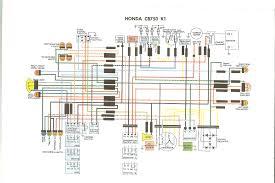 honda chopper wiring diagrams wiring diagrams