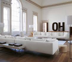 All White Living Room by Benjamin Moore 2016 Color Of The Year Simply White U2013 Design
