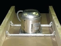 can light fire box fire rated box for recessed lighting kitchenlighting co