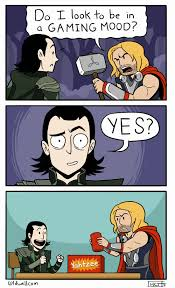 Funny Character Memes - 25 funniest thor loki pictures smosh