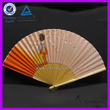 hand fans for sale wholesale manual handmade handfans chinese silk folding hand fans