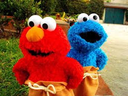 elmo wallpaper background elmo and cookie monster hd wallpaper background images