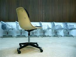 pscc 4 office chair by charles u0026 ray eames for herman miller for
