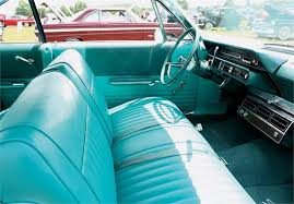 Custom Car Bench Seats Bench Seats And Upholstery Patterns Ford Muscle Forums Ford