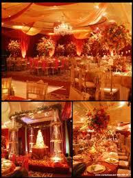 maroon and gold wedding mandaps a mandap decorator variations inc