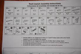 how to put imaginarium train table together imaginarium city central train set assembly instructions