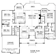 cretin homes house plans home plan