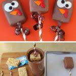simple thanksgiving crafts preschool crafts