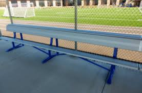 Bench Prices Team Benches For Athletic Fields Aluminum Steel And Wood Team