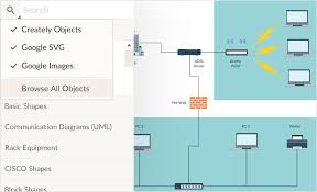 home network design project network diagram software to quickly draw network diagrams online