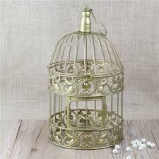 Bird Cage Decoration Cage Cover Picture More Detailed Picture About Antique Iron Gold