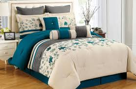 Turquoise And Brown Bedding Sets Bedding Set Turquoise King Size Bedding Human Bedspread Sets