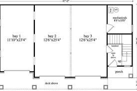 upstairs floor plans 3 car garage with upstairs living garage plans alp 09am floor