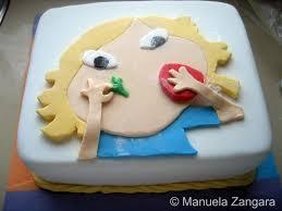 Edible Eyes Cake Decorating Lola Cake Manu U0027s Menu