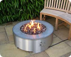 Firepits Uk Arcturus Portable Steel Gas Pit Firepits Uk