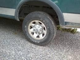 lexus is bolt pattern qotd 1997 ford f 250 seven lug wheels u2013 marketing bs or