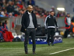 will pep guardiola leave bayern for premier league next season
