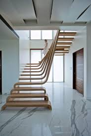 Rambarde Escalier Lapeyre by Escalier Sans Rampe Ni Main Courante En 12 Designs Cool Bois