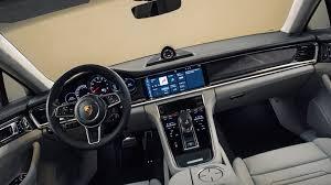 porsche panamera interior 2019 porsche panamera review autos 2019
